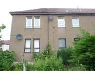 Flat to rent in Ardgour Road, Kilmarnock...