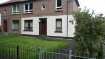 1 bedroom Ground Flat to rent in Clark Drive, Irvine, KA12