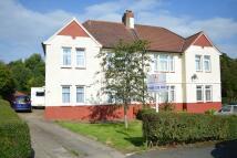 GLEN CRESCENT semi detached property for sale