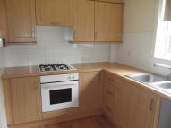 1 bedroom Ground Flat in Ladeside, Newmilns...