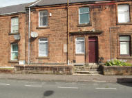 1 bed Ground Flat in Loudoun Road, Newmilns...