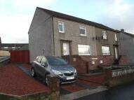 semi detached property in Dalgleish Avenue...