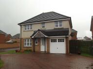 4 bed Detached property in Kilmarnock Road, Monkton...