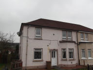 Flat in Gilfoot, Newmilns...