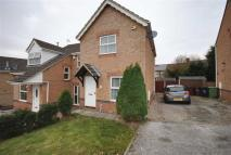 2 bed semi detached home to rent in Nursery Drive...