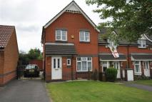 Terraced property to rent in Harrow Drive, Ilkeston...