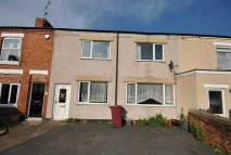 4 bedroom Terraced property in Creswell Road...
