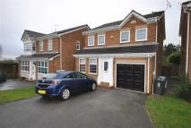 Detached property in Birley Croft...