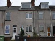 4 bed Terraced property in Creswell Road...