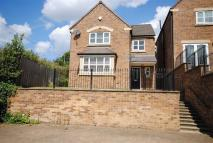 4 bedroom Detached home in Deans Close...