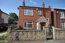Detached property in Prospect Road...