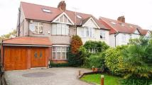 4 bed semi detached house for sale in Sixth Cross Road...