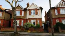 4 bed semi detached home in Chudleigh Road...