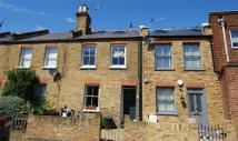 3 bedroom End of Terrace house to rent in Albion Road, Twickenham...