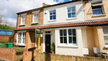 3 bedroom Terraced house for sale in Andover Road, Twickenham...