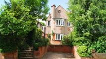 5 bed semi detached home in Church Road, Isleworth...