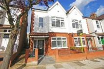 4 bed Terraced house in Riverview Gardens...