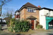 2 bed Terraced house to rent in Richmond Road, Twickenham