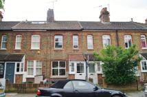 Flat to rent in Manor Grove, Richmond