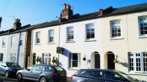 2 bed Terraced property in Warwick Road, Twickenham...