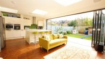 4 bed semi detached home for sale in Chudleigh Road...
