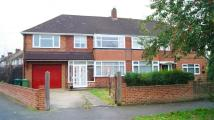 5 bed semi detached property in Elgin Avenue, Ashford...