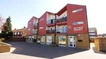 2 bed Apartment to rent in Oliver Court, Hanworth...