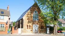 3 bed semi detached home for sale in Church Street, Hampton...