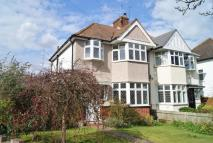 3 bed semi detached home in Crane Way, Whitton