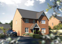 5 bedroom new house in Wharf Road, Ellesmere...