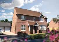 4 bed new house for sale in Wharf Road, Ellesmere...
