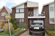 4 bed Detached house for sale in Knoll Road, Bexley, DA5