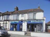 3 bedroom Flat in Bexley Road...