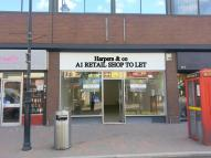 Shop to rent in Orpington High Street...
