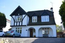 4 bed Detached house in Park Hill Road, Bexley...
