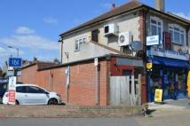 Shop to rent in Albert Road, Belvedere...