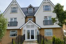 Flat to rent in Tanners Close, Dartford...