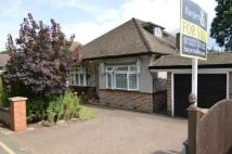 4 bedroom Bungalow for sale in Cross Lane, Bexley , DA5