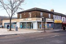 Detached house in Prominent large retail...
