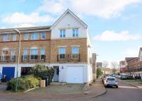 Town House for sale in Anvil Terrace, Dartford