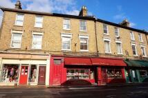 Maisonette in Bexley High Street...