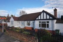 2 bed Bungalow in Albany Close, Bexley