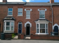 Chester Road Apartment to rent