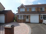 Marshbrook Road House Share