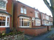 Maisonette to rent in Norfolk Road, Erdington...