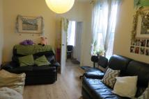 Talworth Street Terraced house to rent