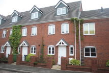 3 bed Terraced property in The Courtyard...