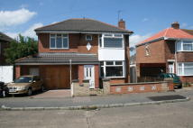 Roseway Detached house for sale