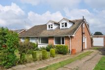 Bungalow for sale in Santers Lane...