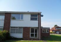 3 bed semi detached home in Meadowfield Drive...